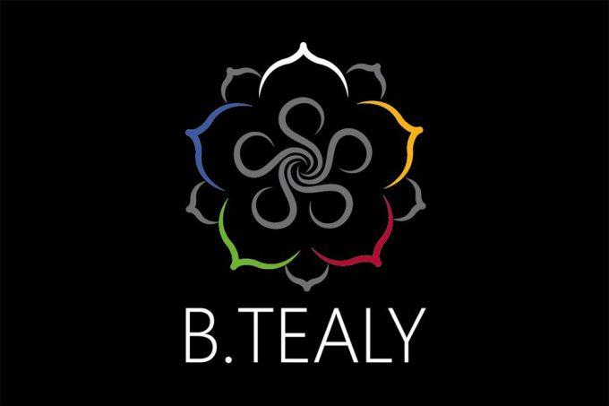 B.TEALY