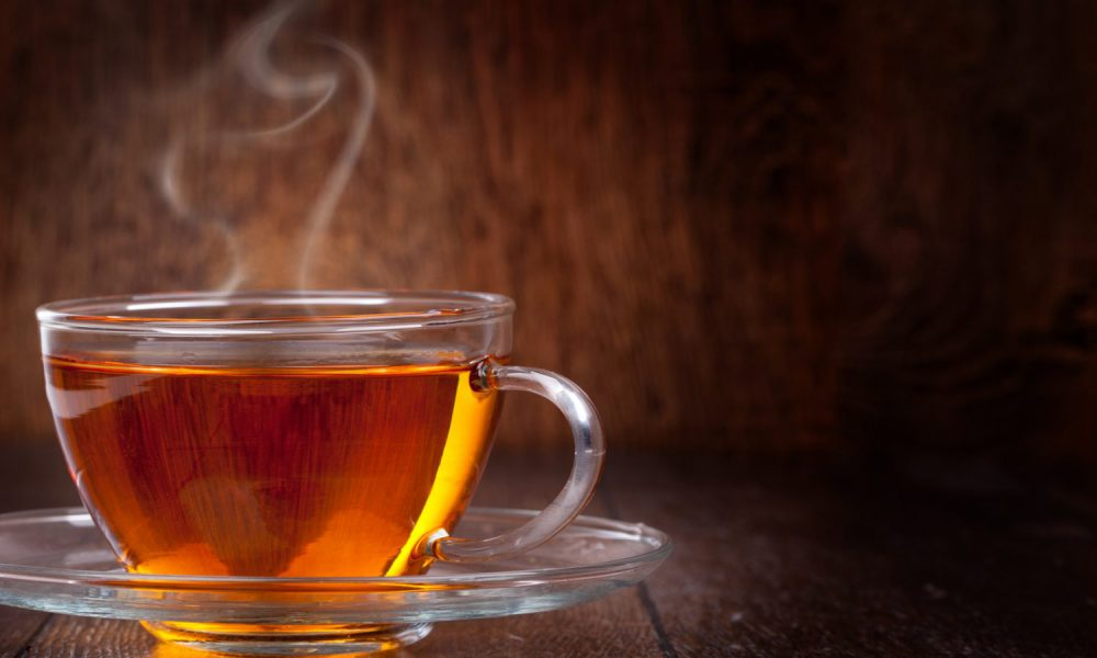 daily tea
