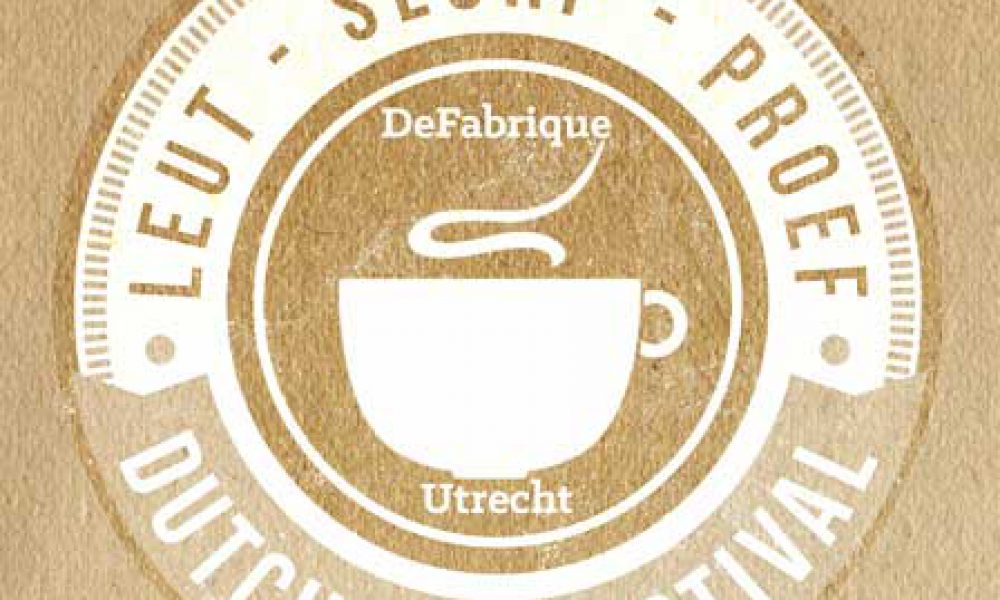 Dutch Tea Festival 2017