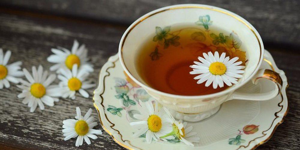5 Herbal Teas For Mental Health