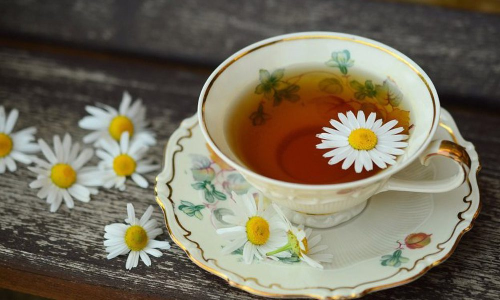 Herbal Teas For Mental Health