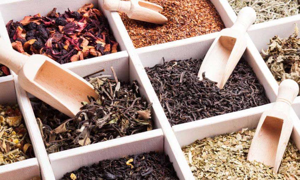 Tea type