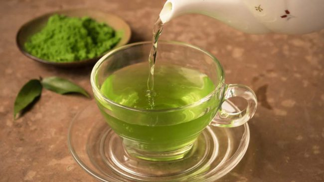 Green Tea in Weight Loss – How Green Tea can help